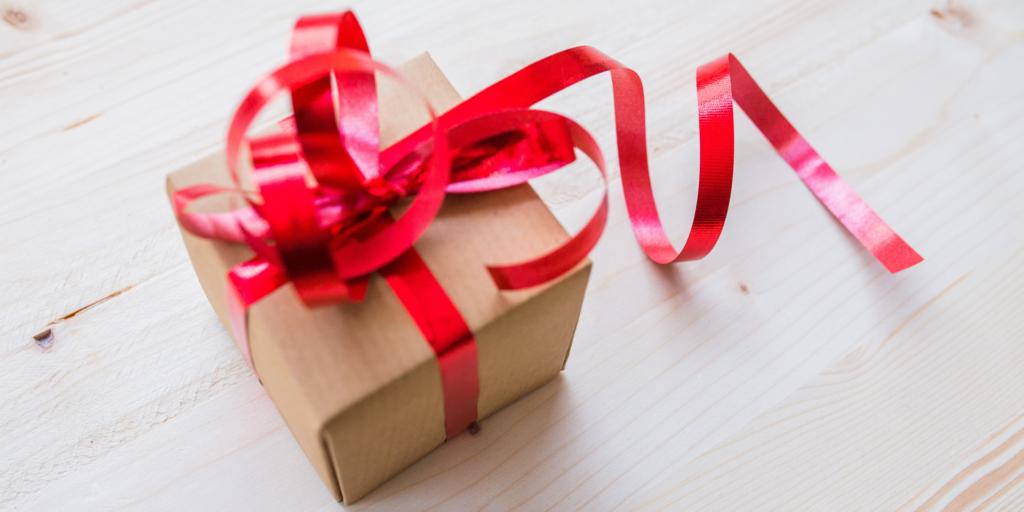 Dilemmaet med gaver - Balansere